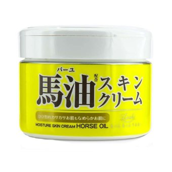 Loshi Moisture Skin Cream Horse Oil 220g Price Philippines