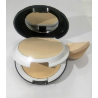 Mac Kabuki Brush ,Mac Eyebrow Pencil and Mac Make Up Forever BB2in1 Powder Set Of 3 - 5