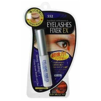 Made in Japan DUP Eyelash Fixer Ex Clear 552 Price Philippines