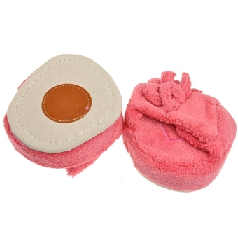 Magic Slim Slipper Massage Slipper Lose Weight Gadget (Pink) - picture 2