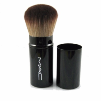 Make-Up Brush Black