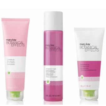 Mary Kay Botanical Evolution Regimen Set Price Philippines