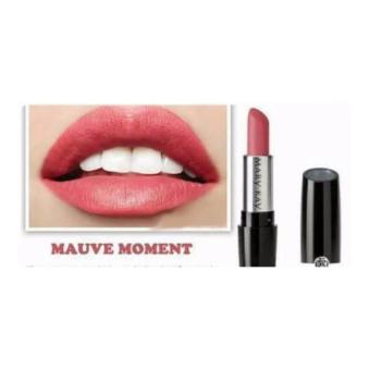 Mary Kay Gel Semi-Matte Lipstick (MAUVE MOMENT)