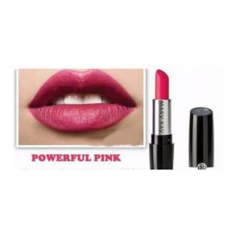 Mary Kay Gel Semi-Matte Lipstick (POWERFUL PINK)