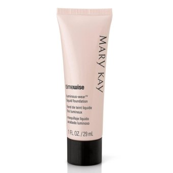 Mary Kay Timewise Matte-Wear Liquid Foundation Beige 4 Price Philippines