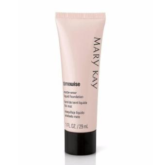 Mary Kay TimeWise Matte-Wear Liquid Foundation Beige 5 (Matte)