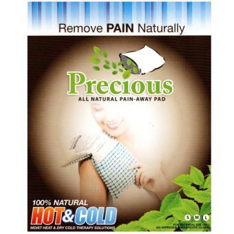 Massage Oil - Precious Pad Mango Tango Massage Oil 100ml - 3