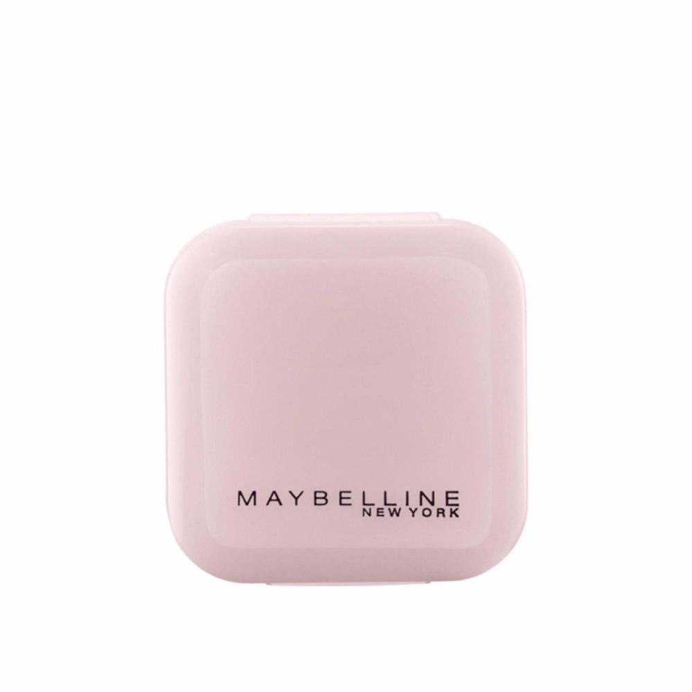 Maybelline Dream Satin Two Way Cake 02 Nude Beige Daftar Harga 01 Light Clear Smooth All In One Refill