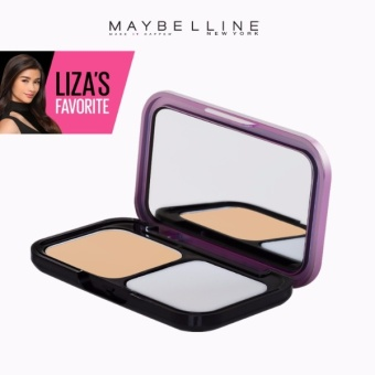 Maybelline Clearsmooth All In One Powder Foundation - Natural