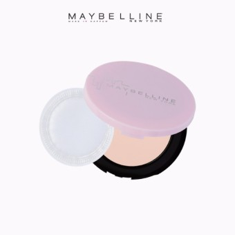 Maybelline Clearsmooth Pressed Powder - Natural