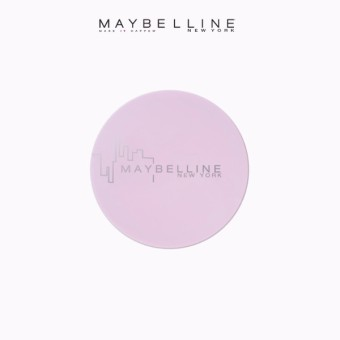 Maybelline Clearsmooth Pressed Powder - Natural - 3