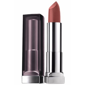 Maybelline Color Sensational Creamy Matte Lipstick - Clay Crush