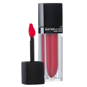 Maybelline Color Sensational Vivid Matte Liquid Lipstick - MAT 9