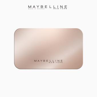 Maybelline Dream Satin Skin Powder Foundation - Nude Beige - 3