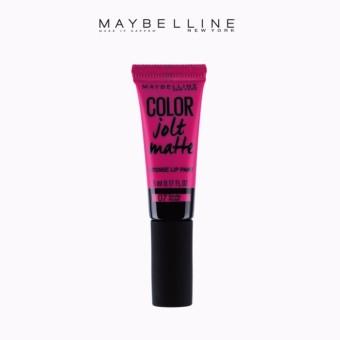 Maybelline Lip Studio Color Jolt Matte - Vanity Violet - 2