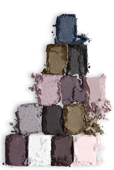 Maybelline The Rock Nudes Palette - 3