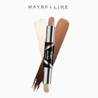Maybelline V-Face Duo Stick - Light Price Philippines