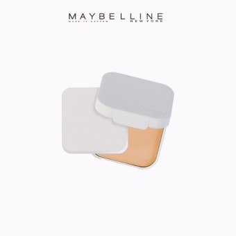 Maybelline White Superfresh Powder Foundation Refill - Nude Beige