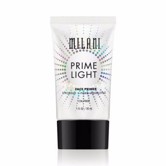 Milani Prime Light Face Primer - 02 Stobing+Pore-Minimizing