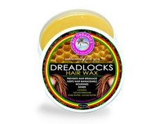 Milea Dreadlocks Hair Wax 100g