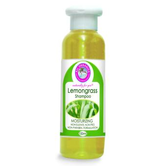 Milea Lemongrass Mild Care Shampoo 100ml Price Philippines