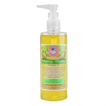 Milea Ylang Ylang Sensual Massage Oil 250ml Price Philippines