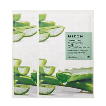 MIZON Joyful Time Essence Mask ALOE 23g