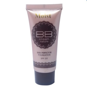 Moist BB Cream Skin Perfector Foundation with SPF20