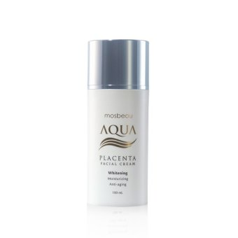 Mosbeau Aqua Placenta Facial Cream 100ml