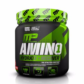 Musclepharm Amino 1 Sport 30 serve Fruit Punch