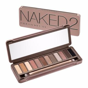 Naked 2 Eyeshadow Palette .