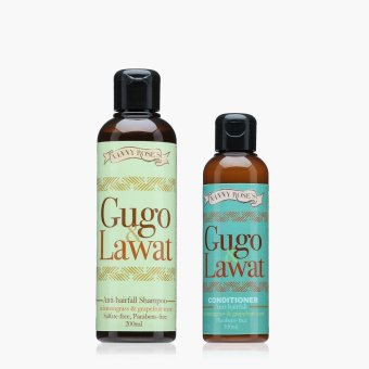Nanny Rose's Gugo and Lawat Anti-hairfall Set