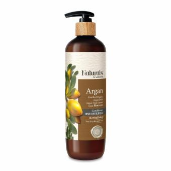 Naturals by Watsons Argan Oil Conditioner 490ml Price Philippines
