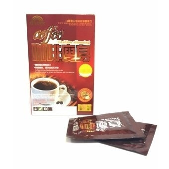 Nature Fashion Slimming Coffee 18sachets Price Philippines