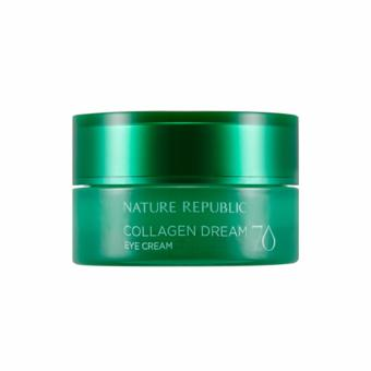 Nature Republic Collagen Dream 70 Eye Cream - 2