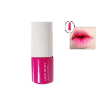 Nature Republic Real Gel Tint 02 Pink 9ml Korean Cosmetics Price Philippines
