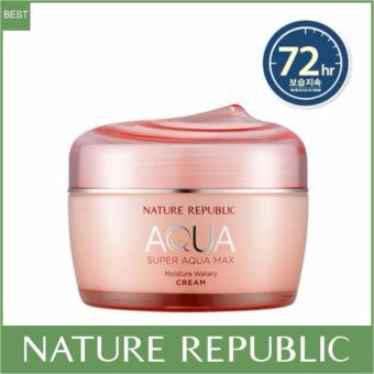 Nature Republic Super Aqua Max Moisture Watery Cream Price Philippines