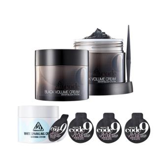 NEOGEN Black Volume Cream Set