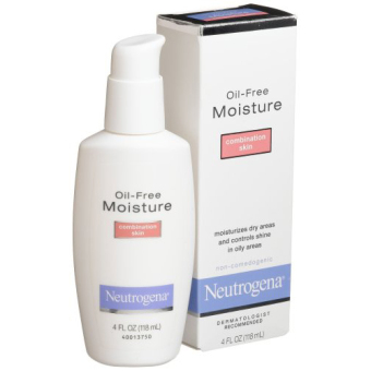 Neutrogena Oil-Free Moisture 118ml