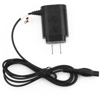 New US Plug AC Power Charger Lead Cords Adapter For Philips NorelcoShaver - Intl Price Philippines