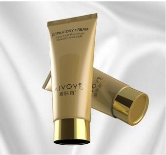 New Women Men Permanent Hair Removal Cream For Leg Hair Arm PitDepilatory - intl - 3