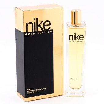 Nike Gold Edition Eau De Toilette for Men 100ml
