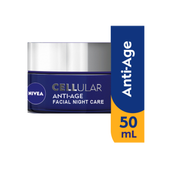 NIVEA Face Cellular Anti-Age Night Cream