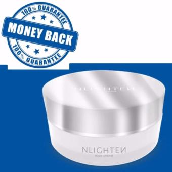 NLIGHTEN BODY CREAM INSTANT WHITENING