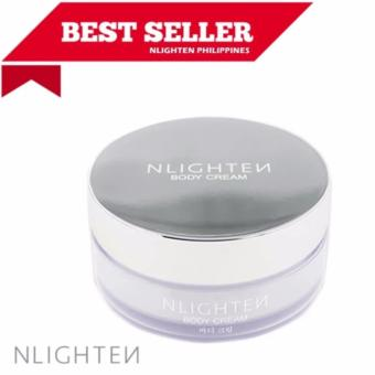 Nlighten Body Cream (Instant Whitening)