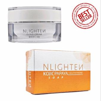 Nlighten Budget Set for Pimples and Pimple Marks Price Philippines