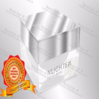 Nlighten Nworld Eye Bag Remover Gel 10ml - 3