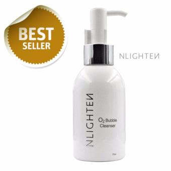 Nlighten O2 Bubble Cleanser (Deep Cleansed)