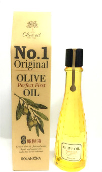 No.1 Original Oliver Perfect First Oil 150ml