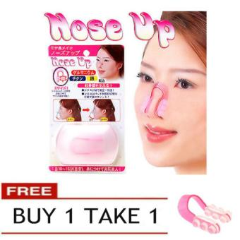 Nose Up Lifting & Shaping Clip Buy 1 Take 1 30g
